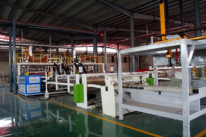spc floor factory