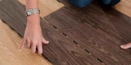 installation vinyl flooring