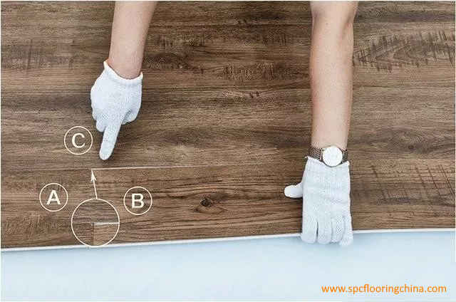 spc flooring planks