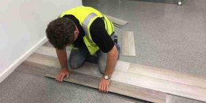 hybrid flooring china